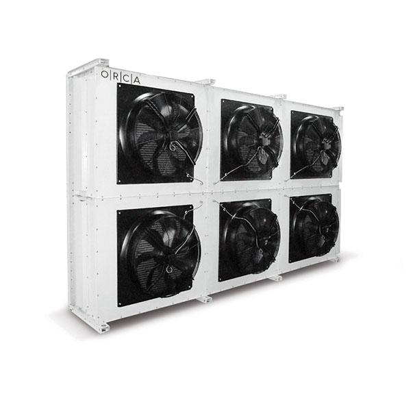 Central Cooling Unit Orca