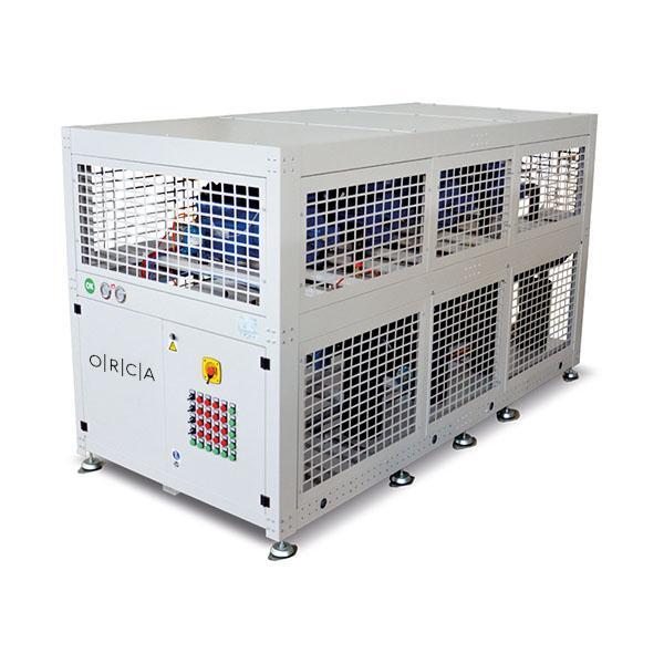 Central Refrigeration Unit Orca