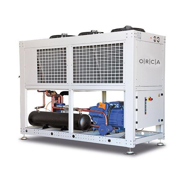 Orca Industrial Refrigeration Units