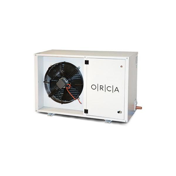 Split Cold Room Refrigeration Units
